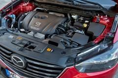 Mazda CX-5 foto attēls 14
