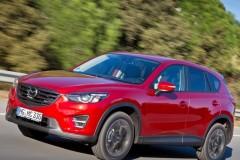 Mazda CX-5 foto attēls 16