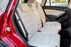 Mazda CX-5 foto attēls 17