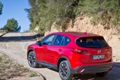 Mazda CX-5 foto attēls 19