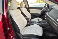 Mazda CX-5 foto attēls 5