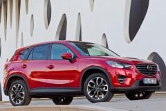 Mazda CX-5 foto attēls 7