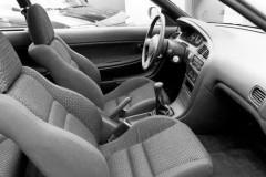 Mazda MX-6 kupejas foto attēls 2