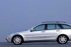 Mercedes C klases universāla foto attēls 3