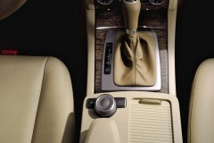 Mercedes C clase sedan foto 11