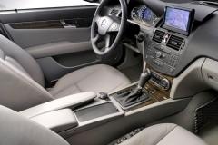 Mercedes C klases universāla foto attēls 4