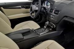 Mercedes C klases universāla foto attēls 13