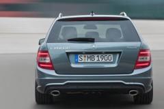 Mercedes C klases universāla foto attēls 1