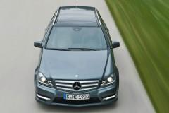 Mercedes C klases universāla foto attēls 7