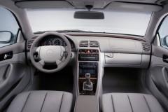 Mercedes CLK kupejas foto attēls 9