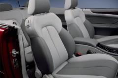Mercedes CLK kabrioleta foto attēls 3