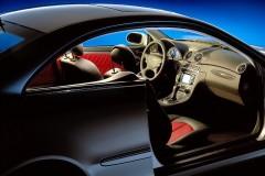 Mercedes CLK kupejas foto attēls 11