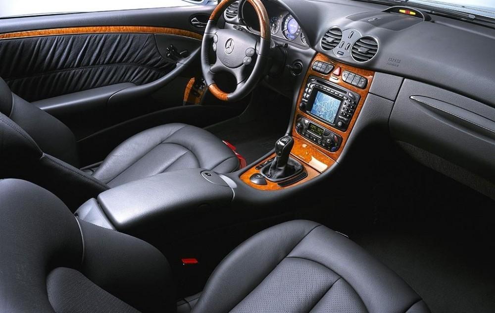 mercedes clk cabrio 2003 2005 reviews technical data prices rh auto abc eu C-Class Manual Transmission mercedes clk w209 manual transmission