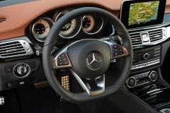 Mercedes CLS coupe foto 16
