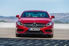 Mercedes CLS coupe foto 9