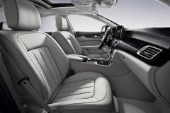 Mercedes CLS coupe foto 12