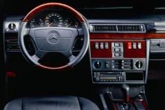 Mercedes G klases foto attēls 18