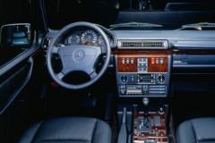 Mercedes G klases foto attēls 15