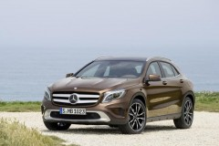 Mercedes GLA photo image 6