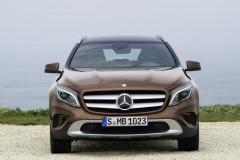 Mercedes GLA foto attēls 4