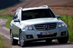 Mercedes GLK photo image 10