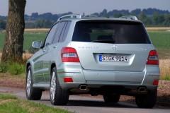 Mercedes GLK photo image 1