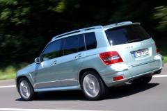 Mercedes GLK photo image 8