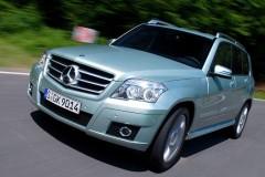 Mercedes GLK photo image 7