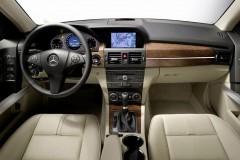 Mercedes GLK photo image 6