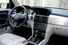 Mercedes GLK photo image 3