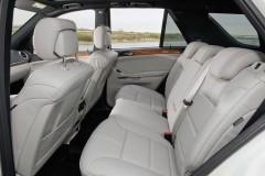 Mercedes ML foto attēls 15