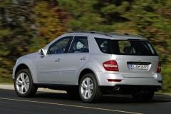 Mercedes ML foto attēls 11