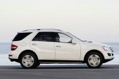 Mercedes ML foto attēls 8