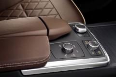 Mercedes ML foto attēls 10
