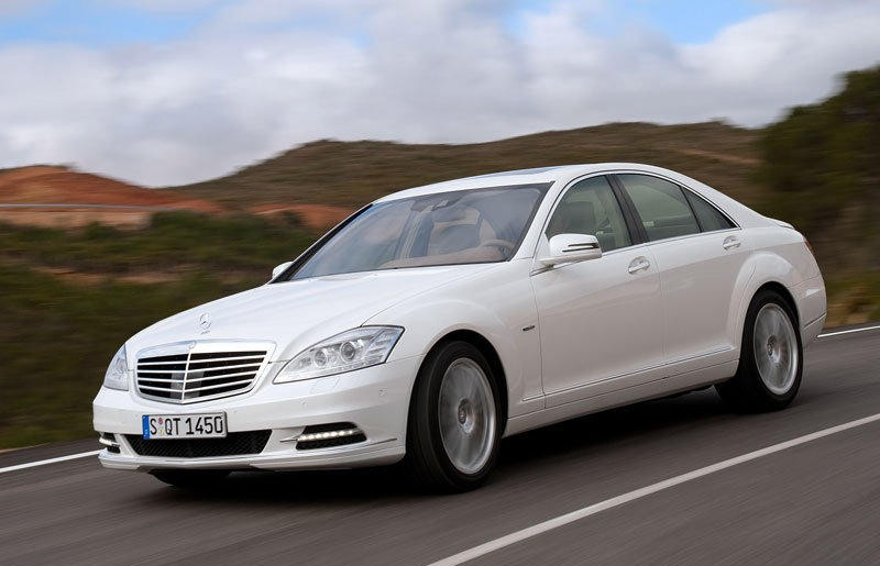 Mercedes s class sedan 2009 2013 reviews technical data for 2009 mercedes benz s550 price