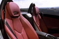 Mercedes SLK cabrio photo image 5