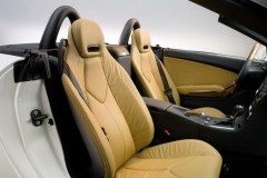 Mercedes SLK cabrio photo image 3
