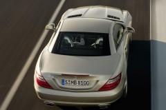 Mercedes SLK cabrio photo image 9