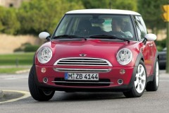 Mini Cooper hatchback foto 6