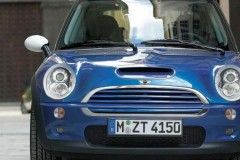 Mini Cooper hatchback foto 15