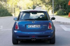 Mini Cooper hatchback foto 16