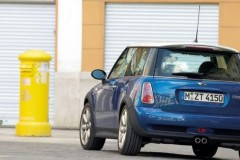Mini Cooper hatchback foto 14