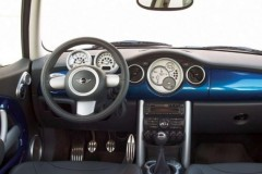 Mini Cooper hatchback foto 11