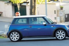 Mini Cooper hatchback foto 10