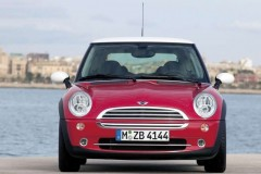 Mini Cooper hatchback foto 4