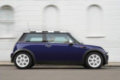Mini Cooper hatchback foto 9