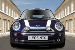 Mini Cooper hatchback foto 8