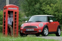 Mini Cooper hatchback foto 7