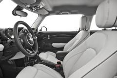 Mini Cooper hatchback foto 17