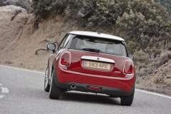 Mini Cooper hatchback foto 6